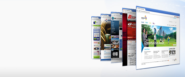 Instanceweb cr ation et h bergement de site web alg rie dz for Site web gratuit
